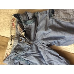 Bermuda Shorts Desigual