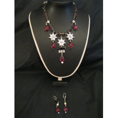 Costume Jewelry Set Reminiscence