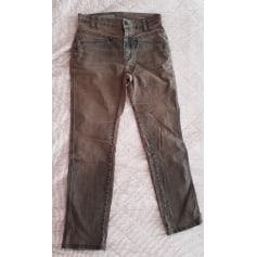 Pantalon droit One Step  pas cher