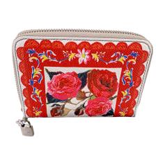 Portefeuille Dolce & Gabbana  pas cher