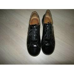 Chaussures à lacets  JB Martin  pas cher