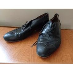 Lace Up Shoes Bata