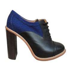 Lace Up Shoes Chloé