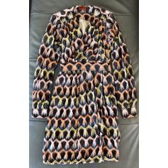 Robe mi-longue Missoni Vintage  pas cher