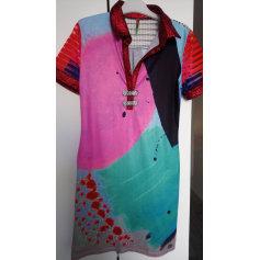Robe tunique culito from spain  pas cher