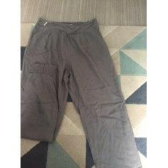 Tapered Pants Benetton