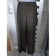 Pantalon large Camaieu  pas cher