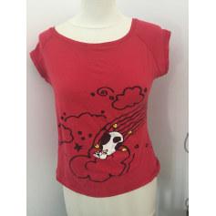 Top, tee-shirt Planeta Toro  pas cher