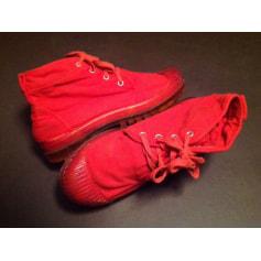 Chaussures à lacets  Sans Marque  pas cher