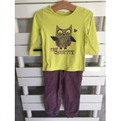 Pants Set, Outfit Chicco