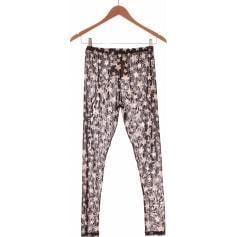 Pantalon droit Molly Bracken  pas cher
