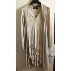 Robe courte Yaya Collection  pas cher