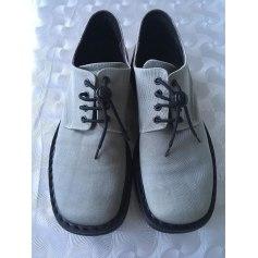 Chaussures à lacets Paul May  pas cher
