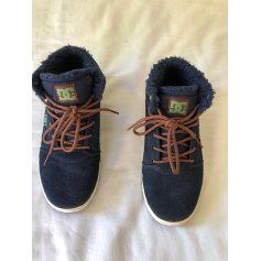 Chaussures à lacets DC Shoes  pas cher