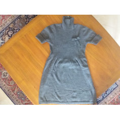 Robe pull Tara Jarmon  pas cher