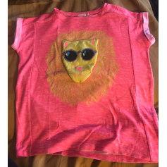 Top, Tee-shirt Billieblush  pas cher
