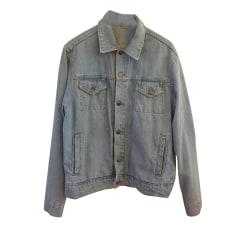 Denim Jacket American Apparel