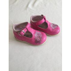 Buckle Shoes Romagnoli