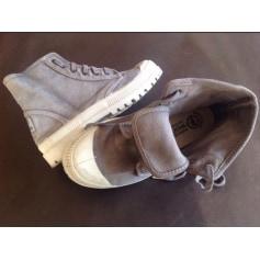 Chaussures à lacets  Natural World  pas cher