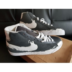 Baskets Nike Blazer pas cher