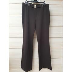 Pantalon droit Vertigo  pas cher