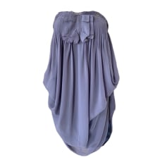 Robe courte Liu Jo  pas cher