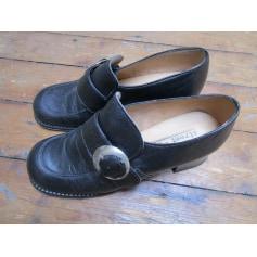 Richelieux Street Shoes  pas cher