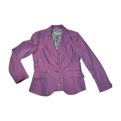 Blazer, veste tailleur Etro  pas cher