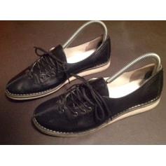 Chaussures à lacets  Regard  pas cher
