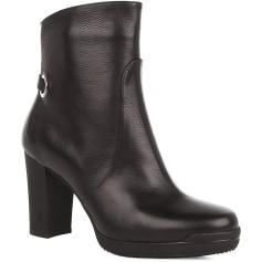 Bottines & low boots à talons Fabiani  pas cher