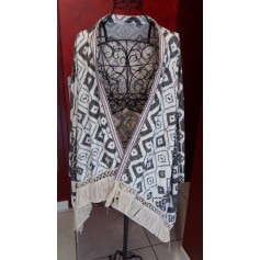 Poncho Scarlet Roos  pas cher