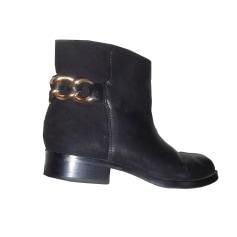 Bottines & low boots plates Sam Edelman  pas cher