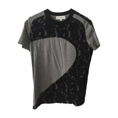 Top, tee-shirt Carven  pas cher