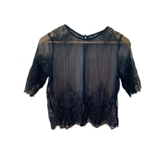 Top, tee-shirt The Kooples  pas cher