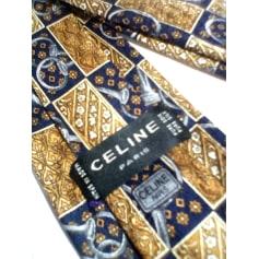 Cravate Céline  pas cher