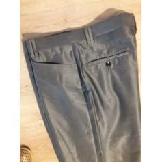 Pantalon slim Armand Thiery  pas cher