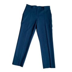 Pantalon droit Maje  pas cher