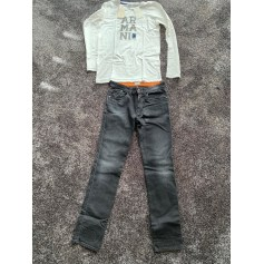 Pants Set, Outfit Armani