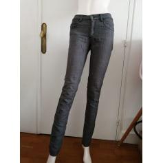 Jeans droit Cheap Monday  pas cher