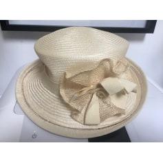 Chapeau de mariage   pas cher