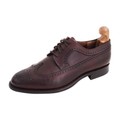 Chaussures à lacets Fratelli Rossetti  pas cher