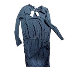 Robe mi-longue Ba&sh  pas cher