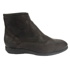 Stiefeletten, Ankle Boots Arche
