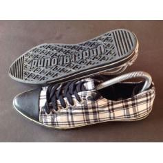 Chaussures à lacets  Underground Originals  pas cher