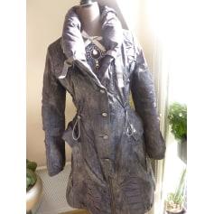 Manteau Fille des Sables  pas cher