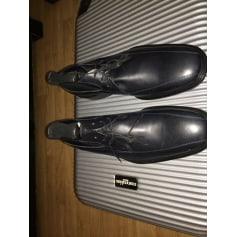 Chaussures à lacets Carlo Pignatelli  pas cher