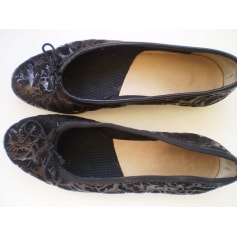 Ballerines chaussure italienne  pas cher