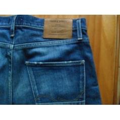 Jeans slim Jack & Jones  pas cher