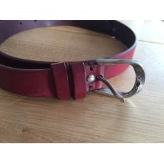 Skinny Belt Iro