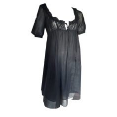Robe courte Athé Vanessa Bruno  pas cher
